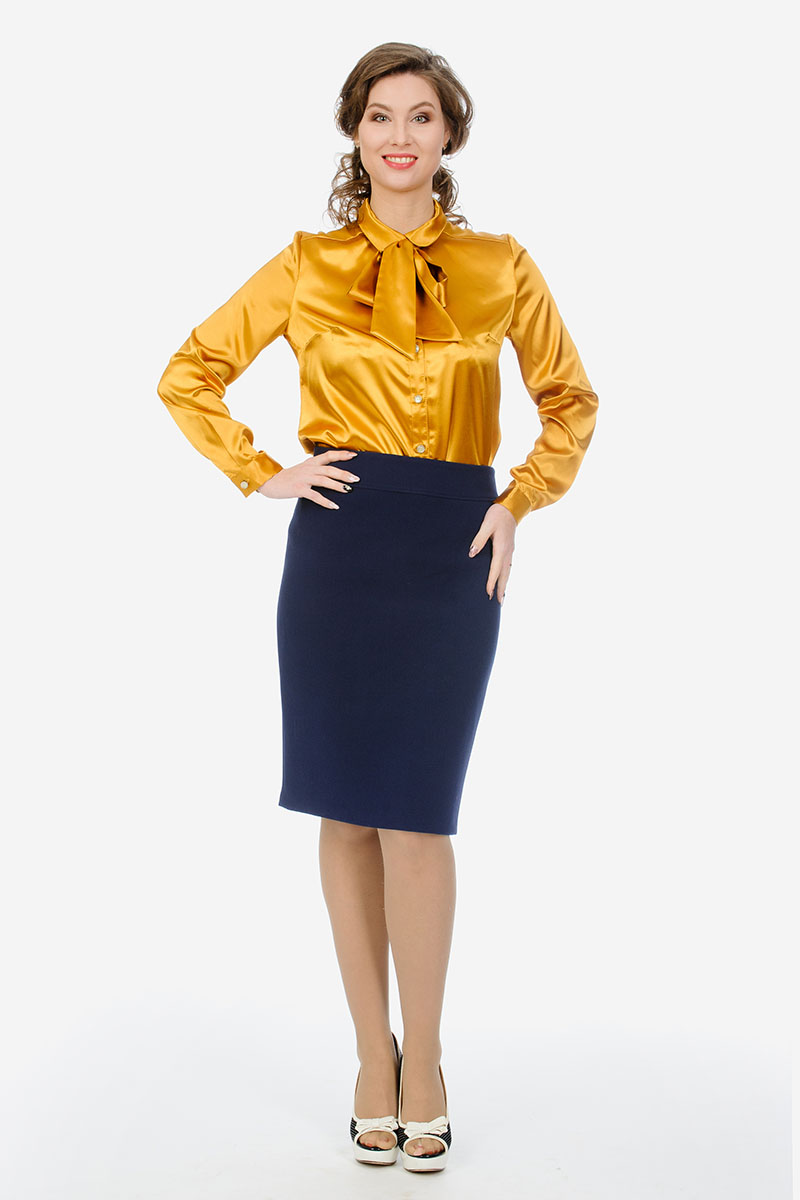 Блуза 1230