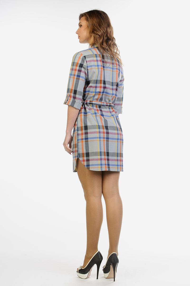 Платье 379-3