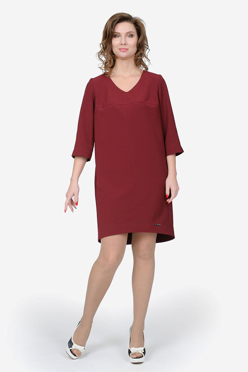 Платье 395