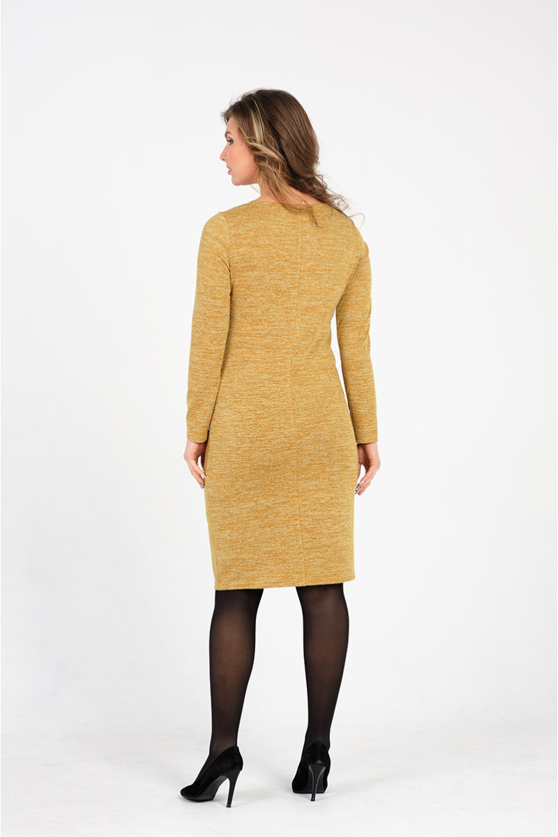 Платье 406