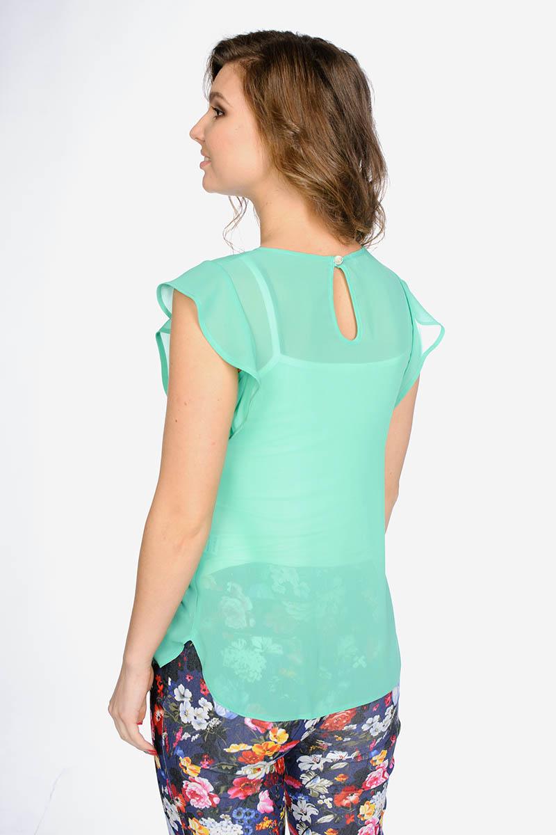 Блуза 1141