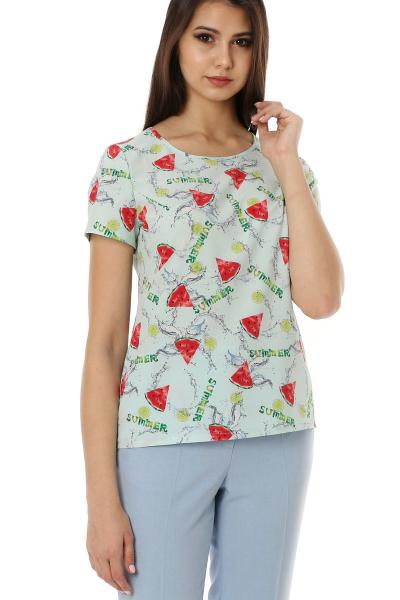 Блуза 1182