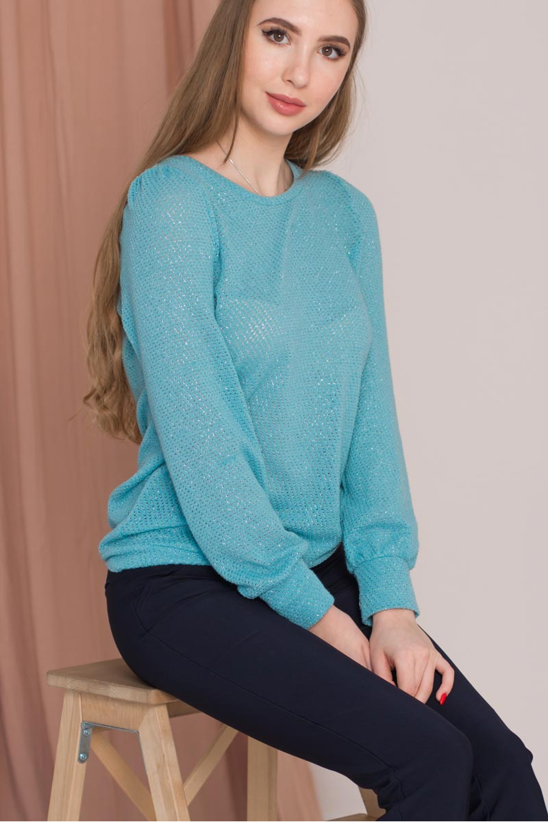 Блуза 1237