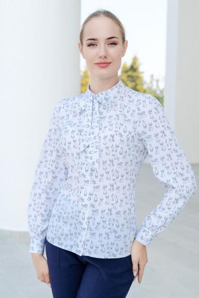 Блуза 1244