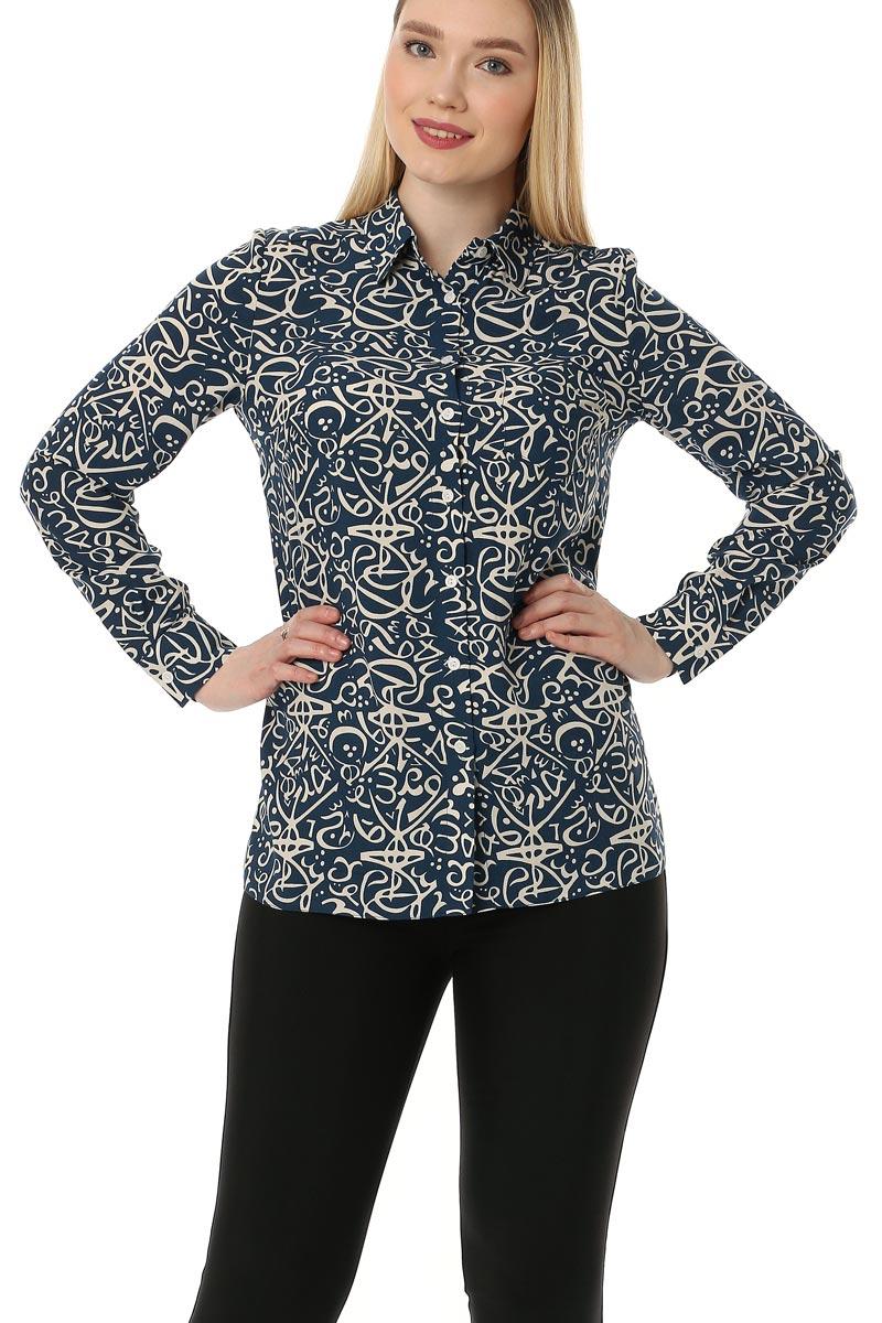 Блуза 1246
