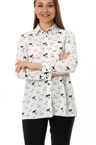 Блуза N1246