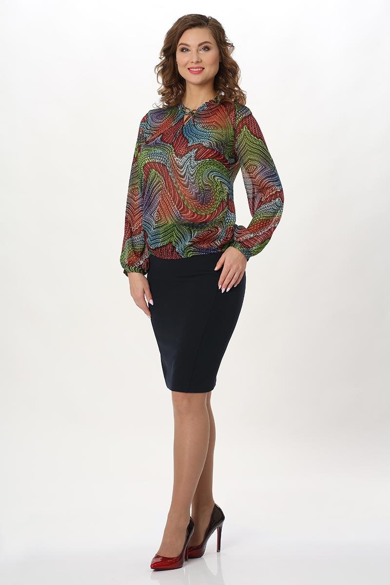 Блуза 1251