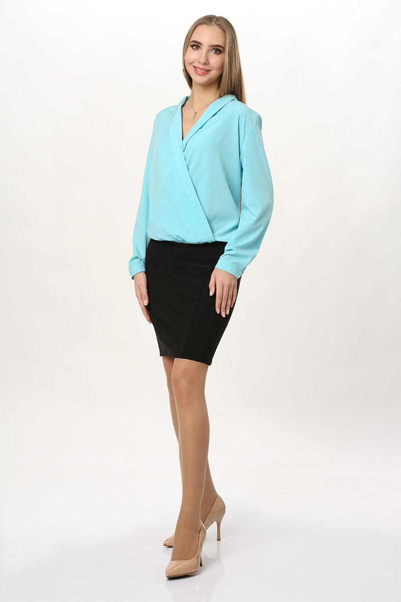 Блуза 1256