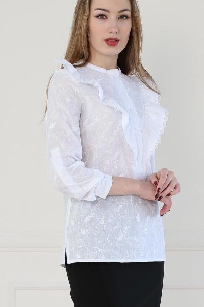 Блуза 1258/2