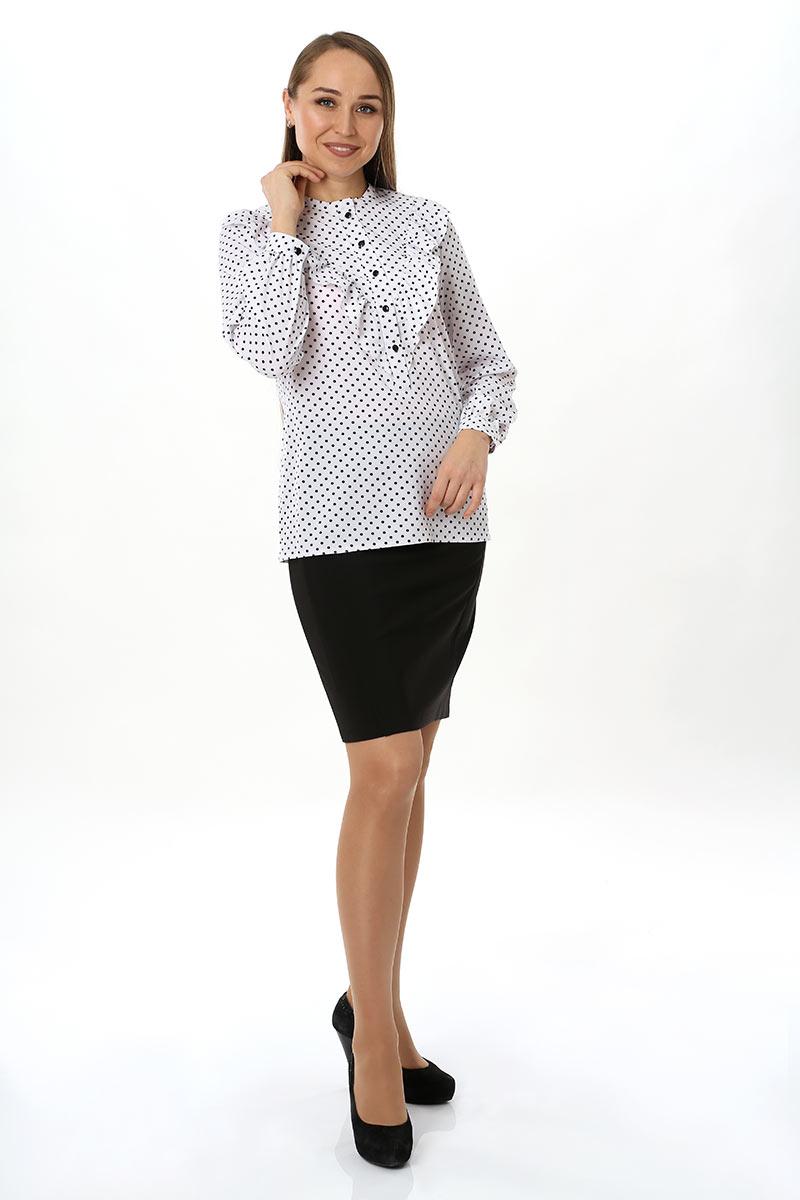 Блуза N1258