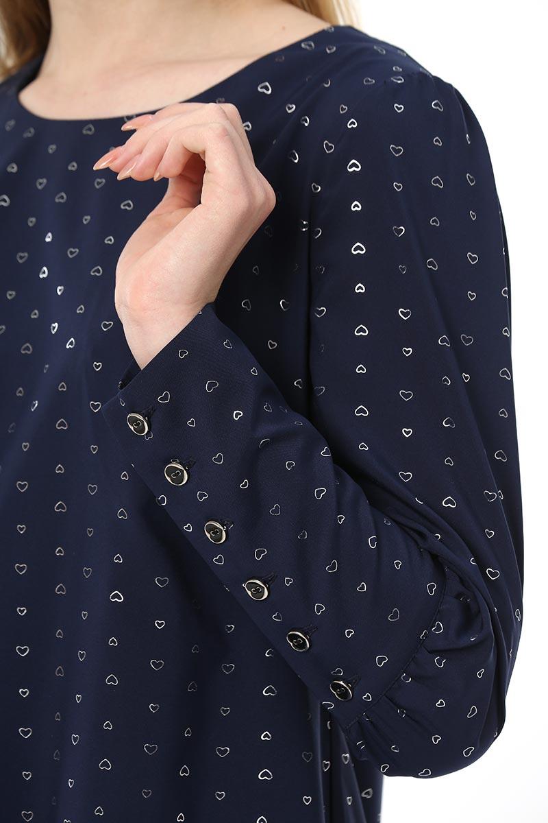 Блуза N1260