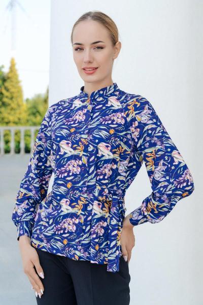 Блуза 1275