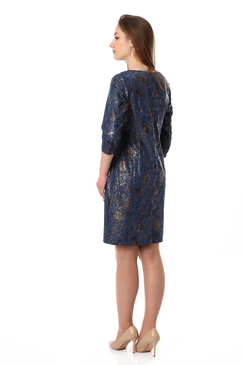 Платье 373