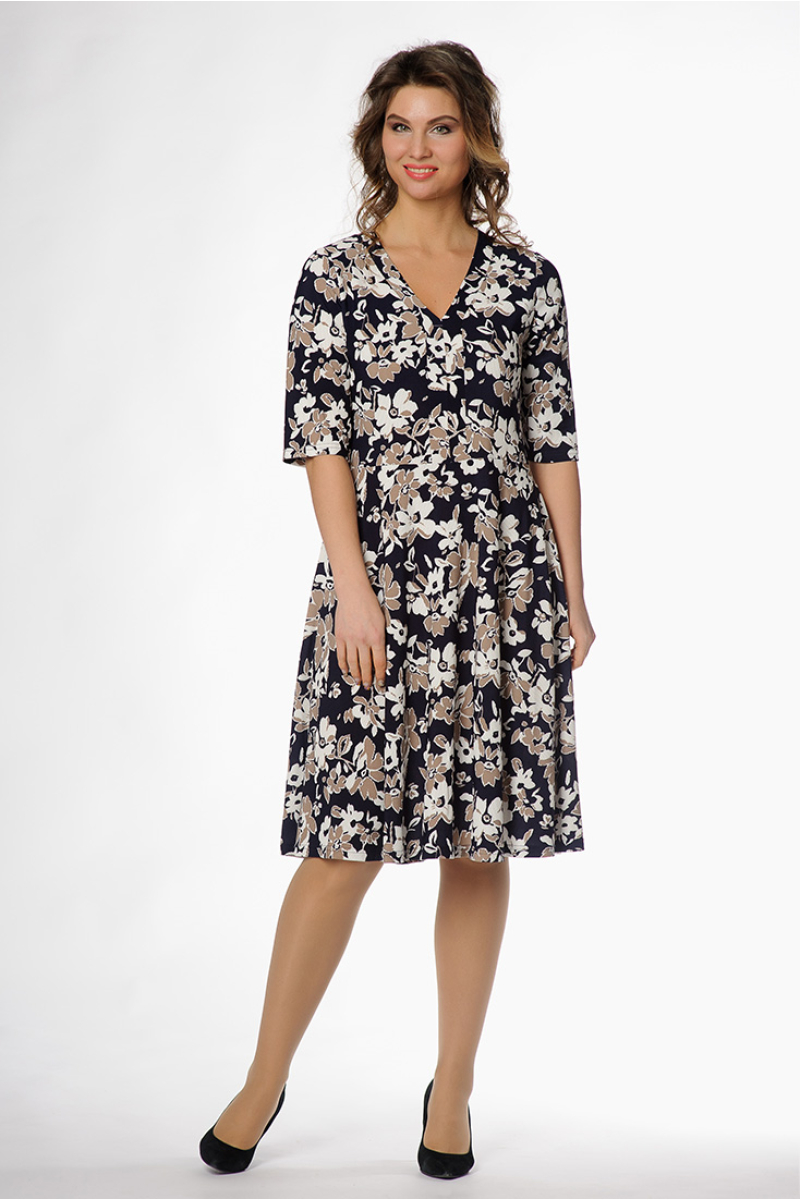 Платье 442