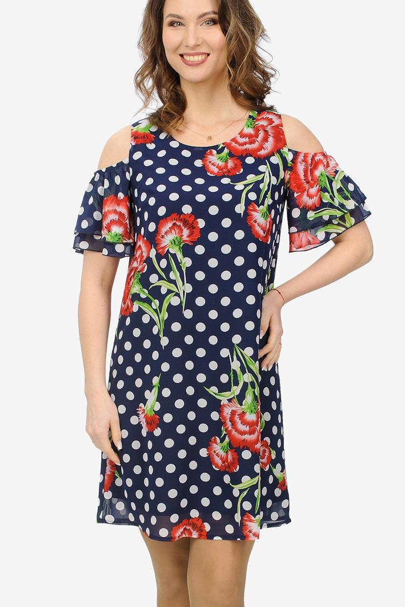 Платье 451
