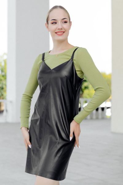 Платье 468