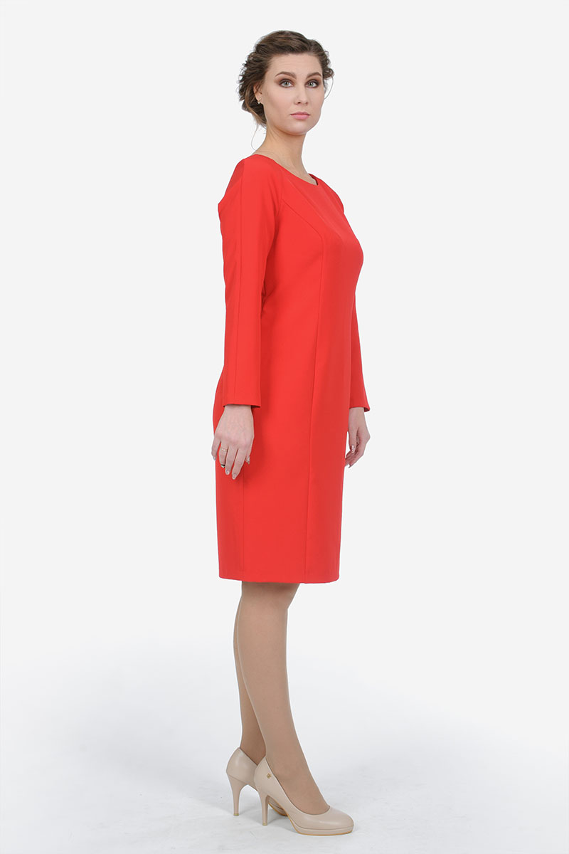 Платье 472