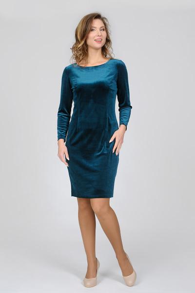 Платье 473