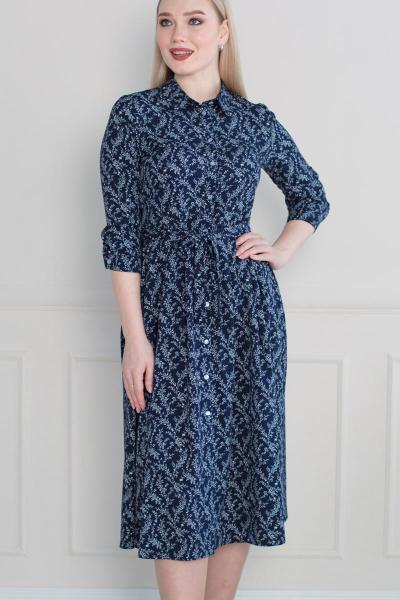 Платье 488