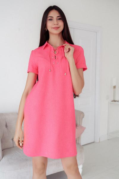 Платье 492