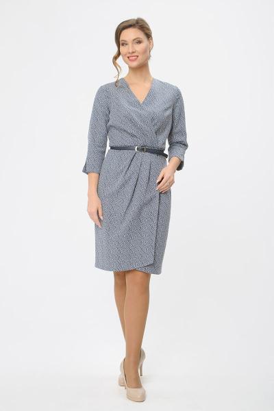 Платье 502