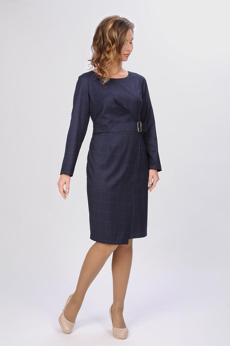 Платье 506