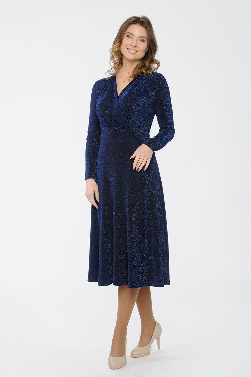 Платье N513