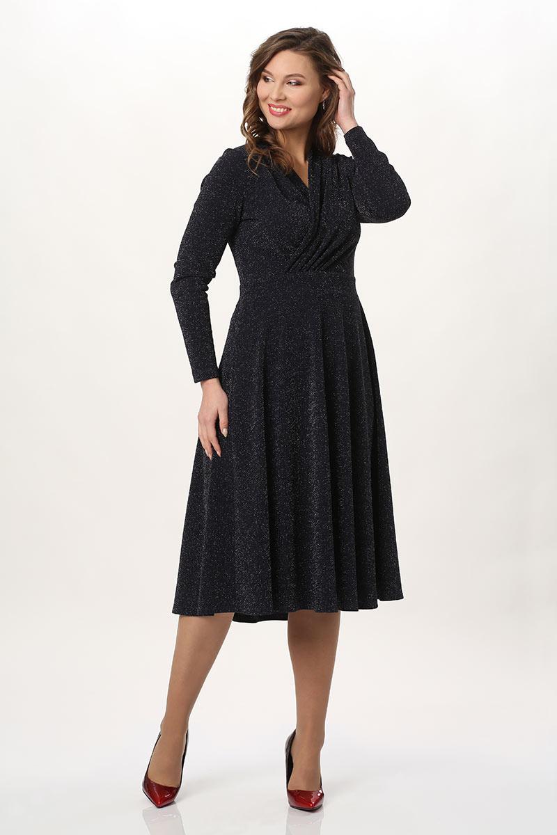 Платье 513