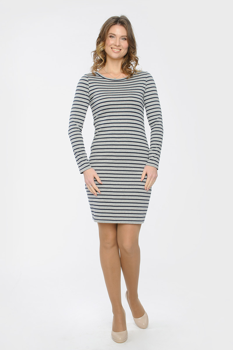 Платье 515