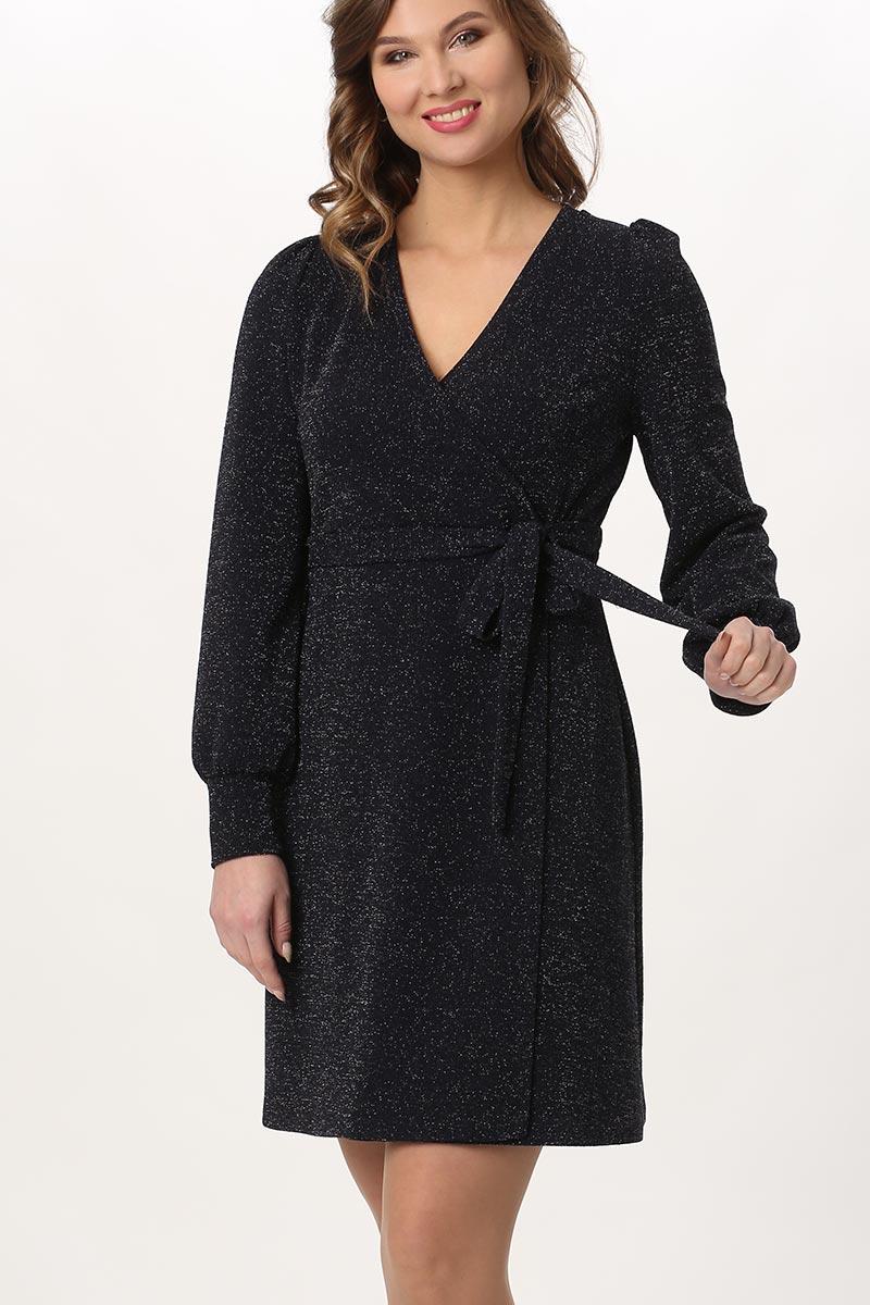 Платье 516