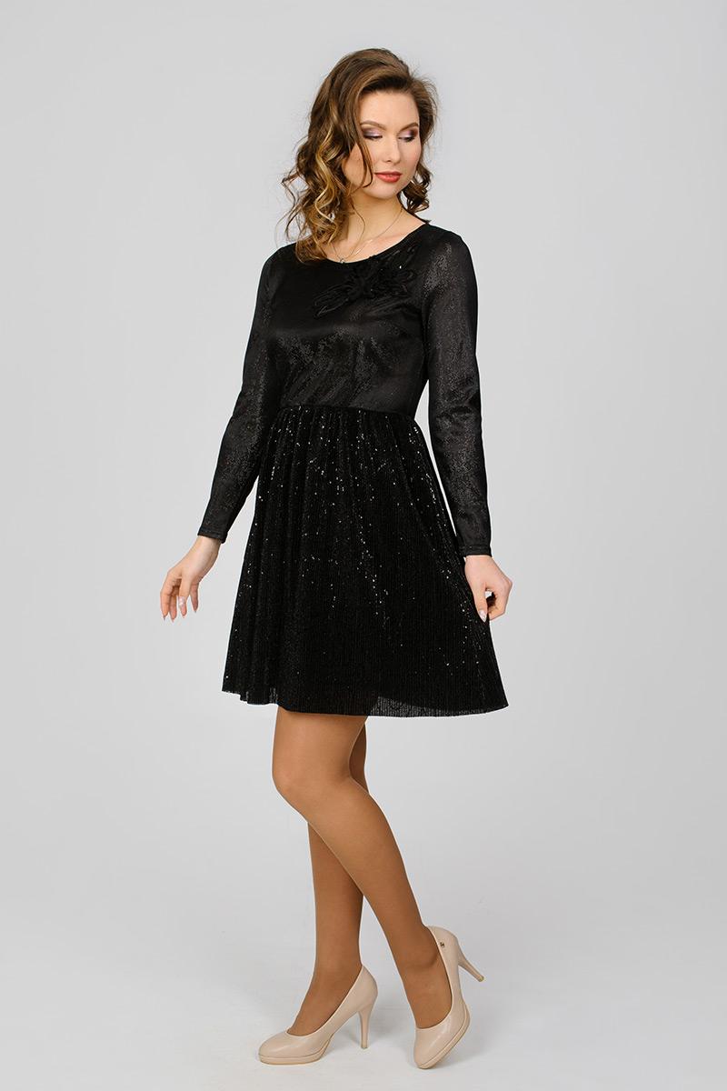 Платье 519