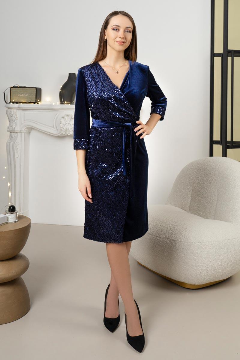 Платье 521