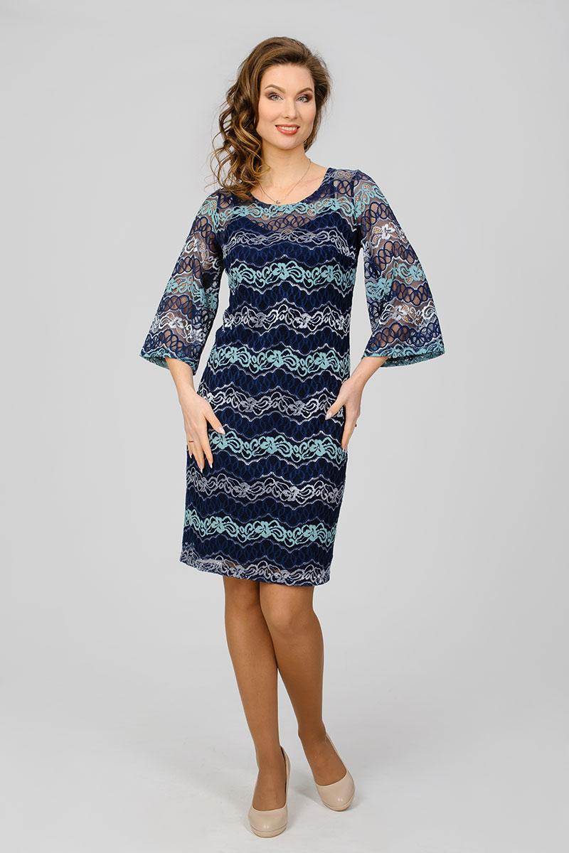 Платье 522