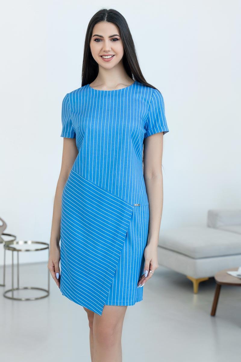 Платье 523