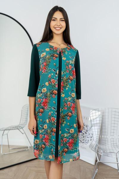 Платье 524