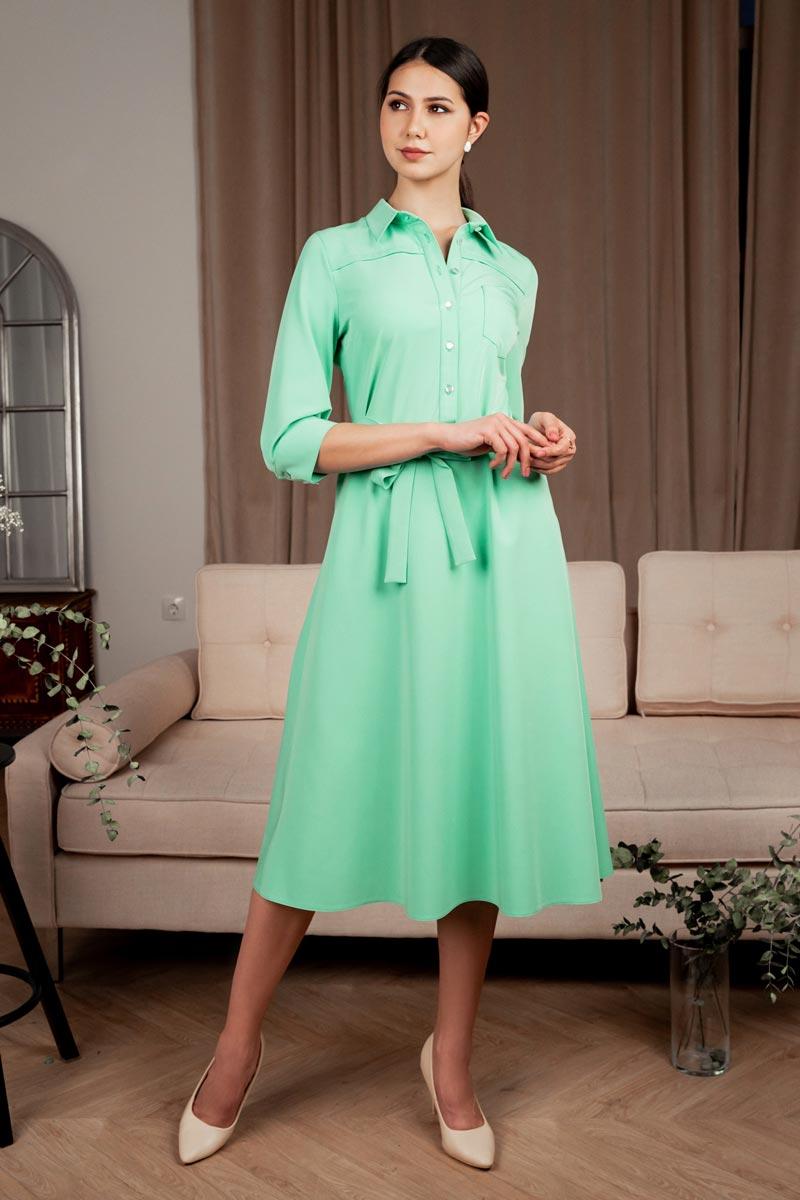 Платье 533
