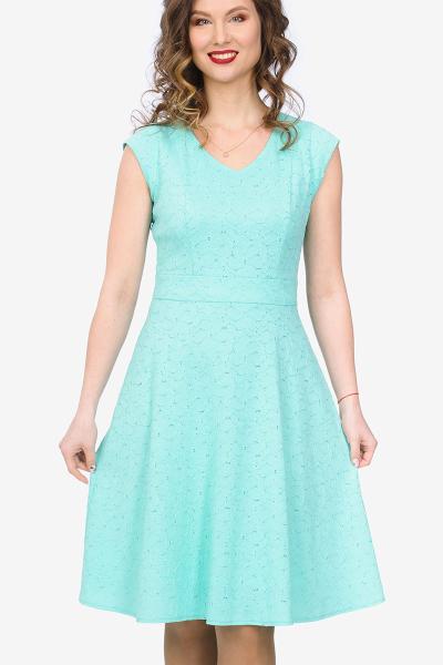Платье 535