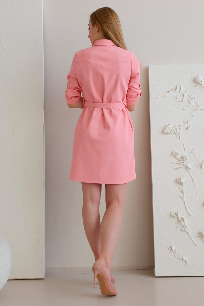 Платье 537