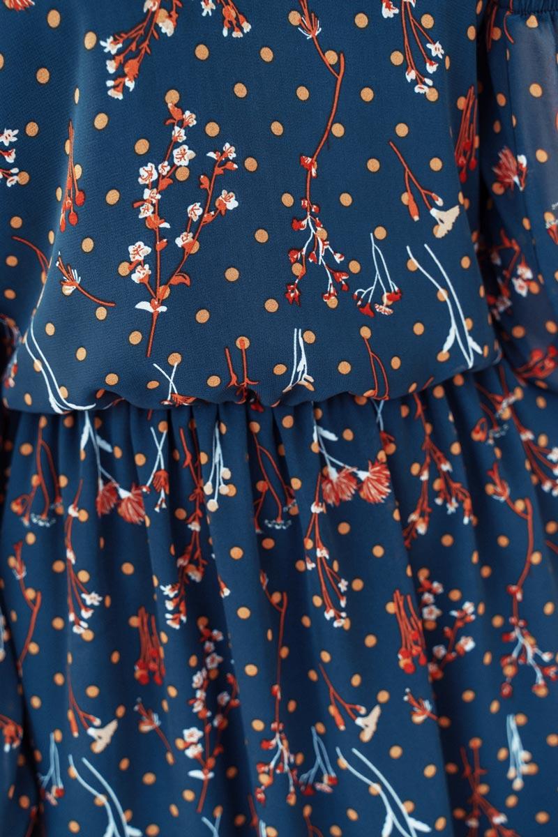 Платье 542