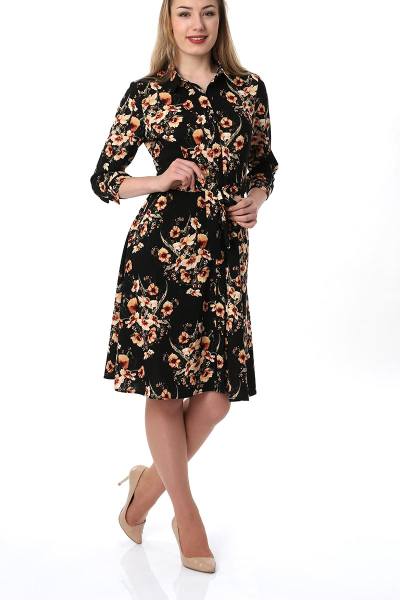 Платье N545
