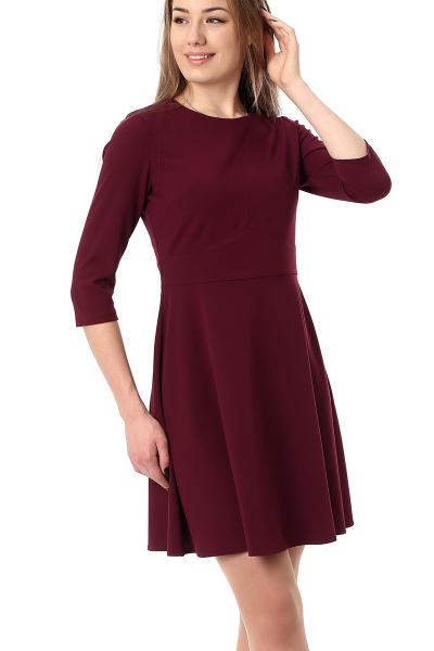 Платье N553