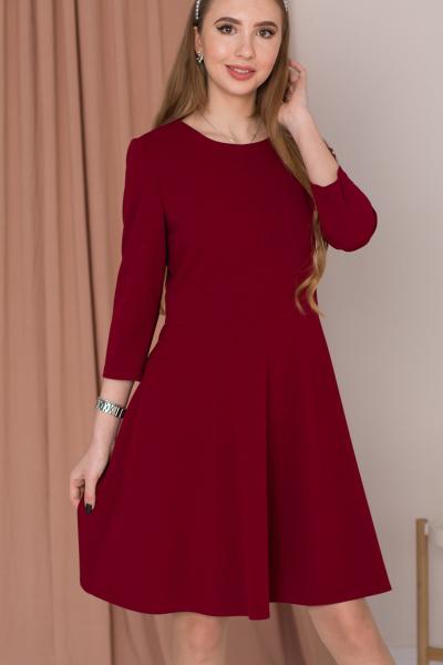 Платье 553