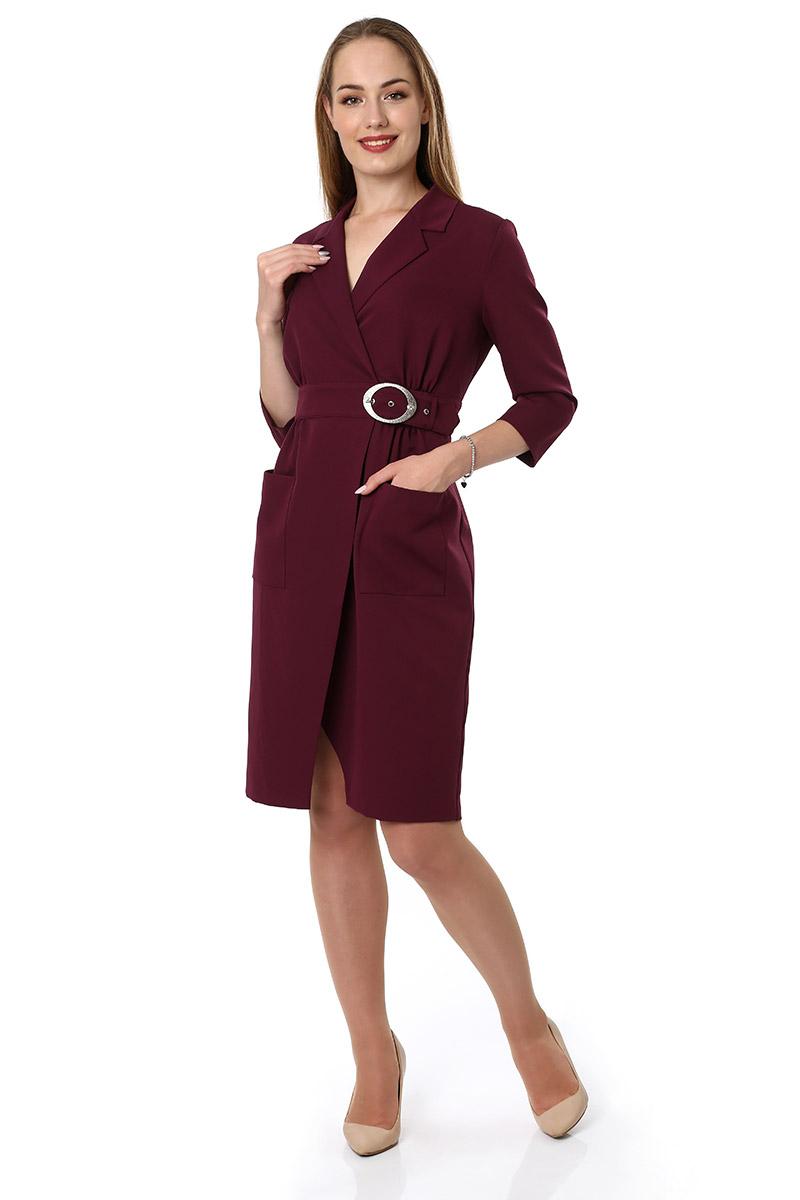 Платье 554