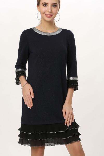 Платье 555