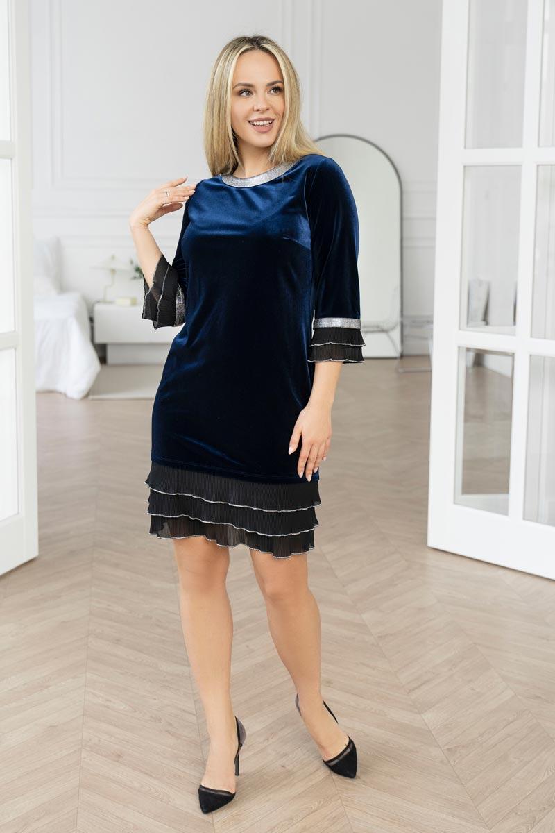 Платье N555