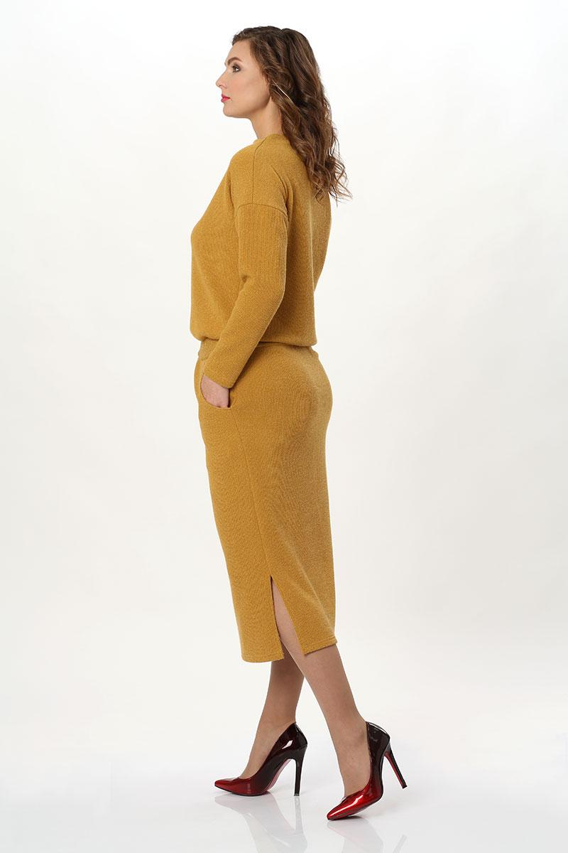 Платье 556