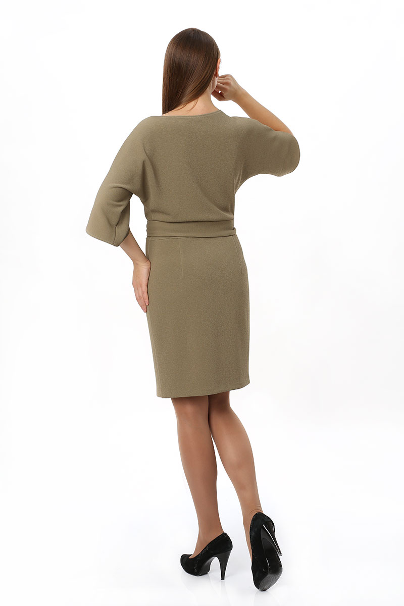 Платье N563