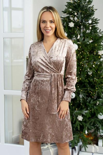 Платье 564