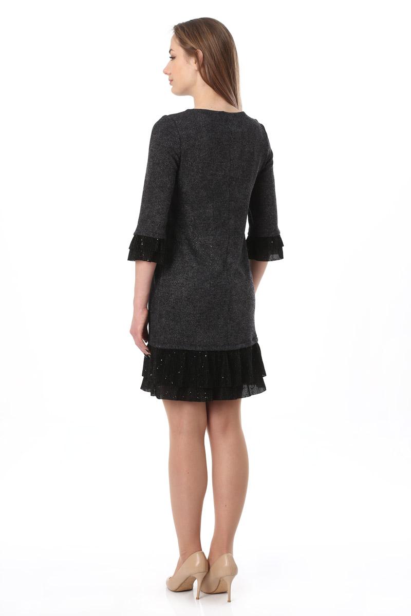 Платье 566