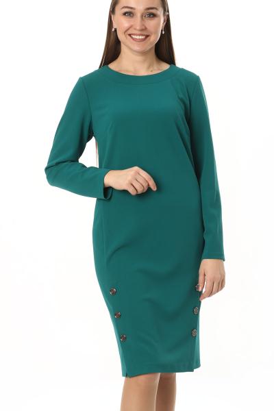 Платье 568